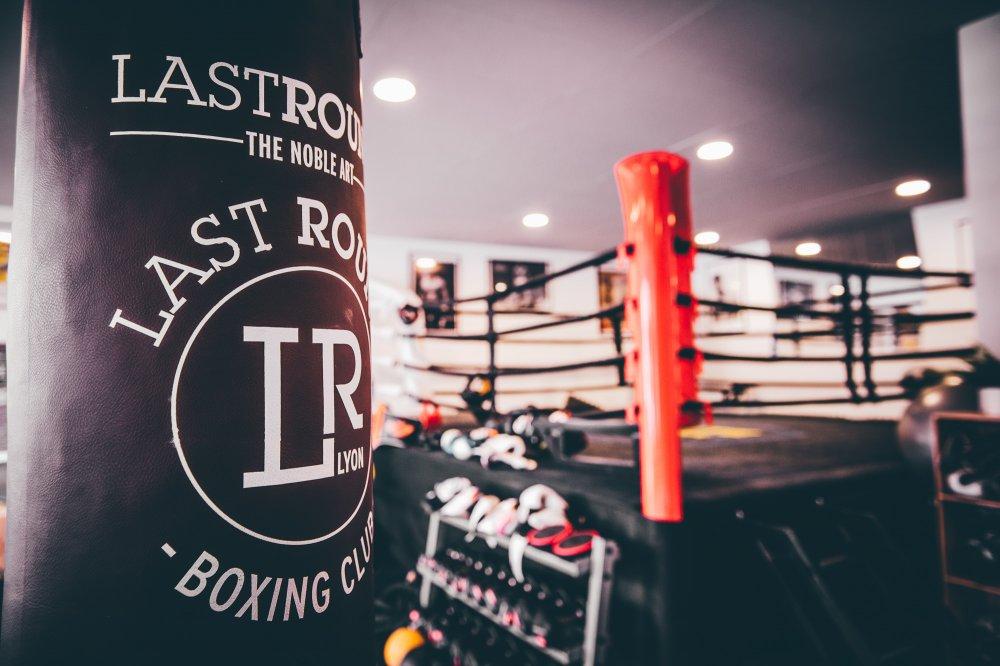 salle de boxe coaching individuel
