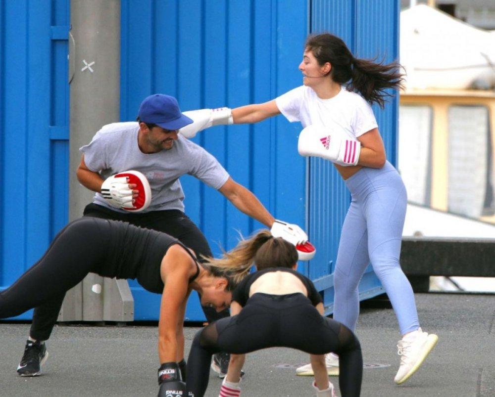 rester motiver sport motivation
