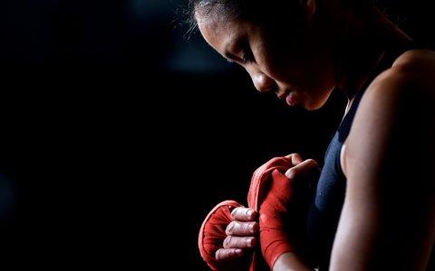 La boxe: un sport des plus complets