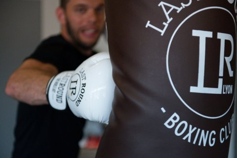 boxe lyon