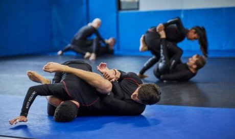 grappling lastround boxing club lyon