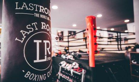lastround boxing club lyon , club boxe lyon