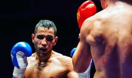 mehdi kada coach boxe last round boxing lyon