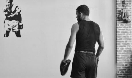 Cours de boxe Lyon