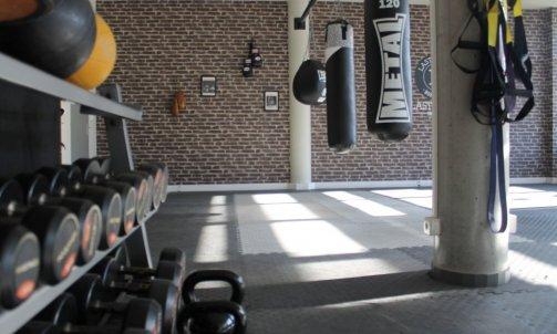 Salle de boxe Lyon